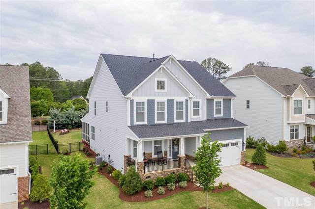 8249 Pritchett Farm Lane, Raleigh, NC 27606 (#2316906) :: Masha Halpern Boutique Real Estate Group