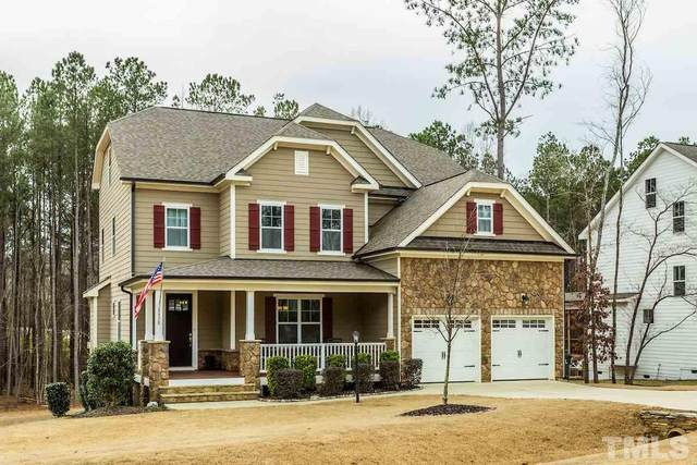 8828 Knights Union Way, Wake Forest, NC 27587 (#2316927) :: Triangle Just Listed