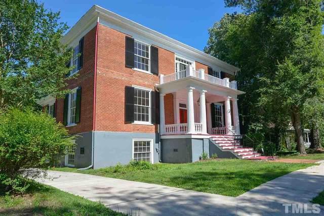 326 N Main Street, Warrenton, NC 27589 (#2316931) :: Real Estate By Design