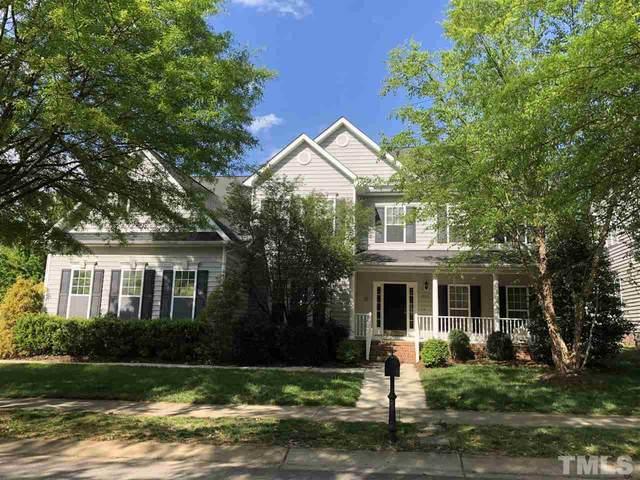 10657 Cardington Lane, Raleigh, NC 27614 (#2316954) :: Realty World Signature Properties
