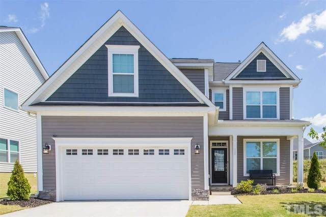 139 Balsam Fir Drive, Clayton, NC 27520 (#2316973) :: Marti Hampton Team brokered by eXp Realty