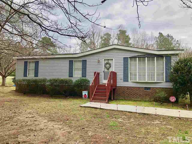 307 Forest Creek Drive, Pittsboro, NC 27312 (#2317024) :: Spotlight Realty