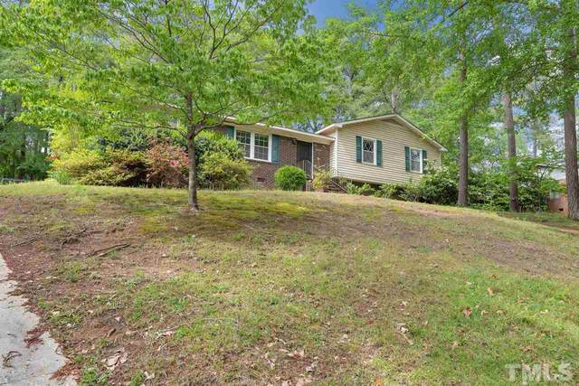 1807 Swann Street, Fayetteville, NC 28303 (#2317045) :: RE/MAX Real Estate Service