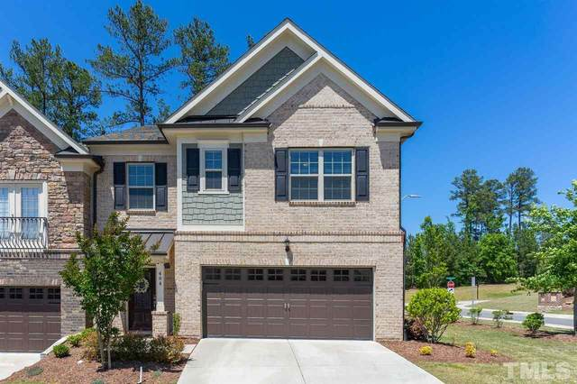404 Bent Tree Lane, Cary, NC 27519 (#2317065) :: Team Ruby Henderson