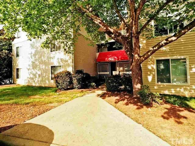 1500 Graduate Lane #203, Raleigh, NC 27606 (#2317081) :: Spotlight Realty
