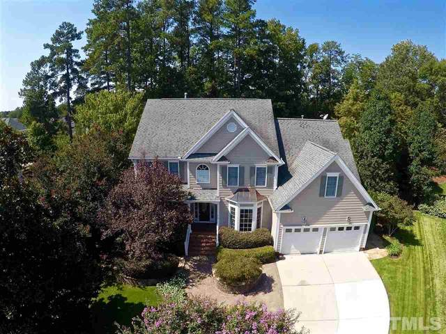 203 Cakebread Court, Cary, NC 27519 (#2317085) :: Raleigh Cary Realty