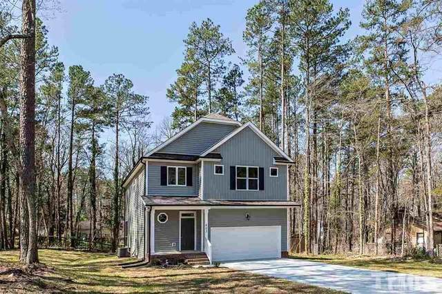 0 Charlies Court, Wake Forest, NC 27587 (#2317107) :: Realty World Signature Properties