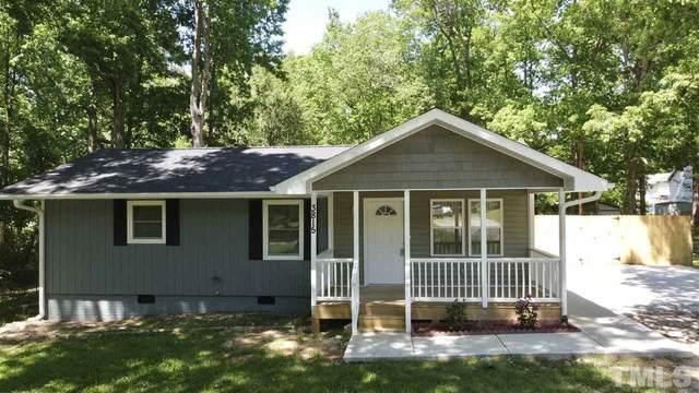 3815 Alameda Street, Durham, NC 27704 (#2317141) :: Dogwood Properties