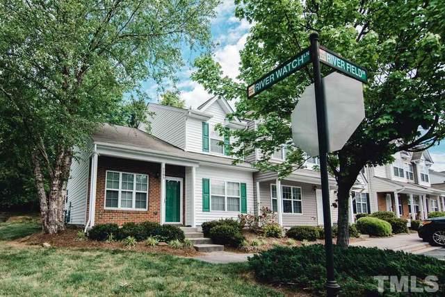 7703 River Field Drive, Raleigh, NC 27616 (#2317154) :: Dogwood Properties