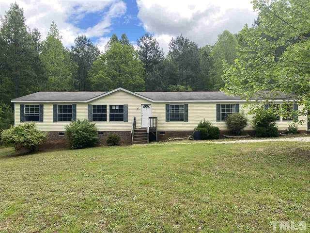 75 Cole Circle, Franklinton, NC 27525 (#2317162) :: Marti Hampton Team brokered by eXp Realty