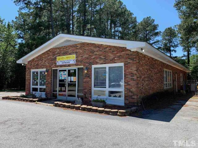 304 Canterbury Road, Smithfield, NC 27577 (#2317186) :: Marti Hampton Team brokered by eXp Realty