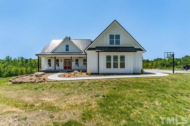 2618 Mt View Church Road, Moncure, NC 27559 (#2317189) :: Marti Hampton Team brokered by eXp Realty