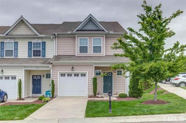 417 Stone Flower Lane, Raleigh, NC 27603 (#2317205) :: Dogwood Properties