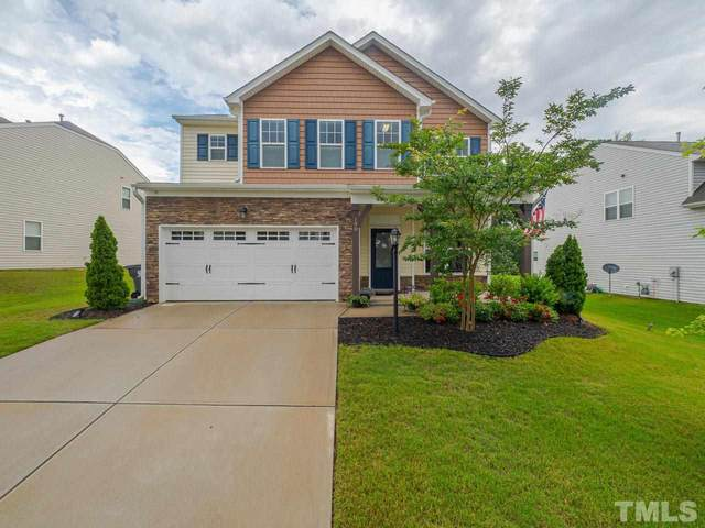 190 Naples Lane, Clayton, NC 27527 (#2317323) :: Marti Hampton Team brokered by eXp Realty
