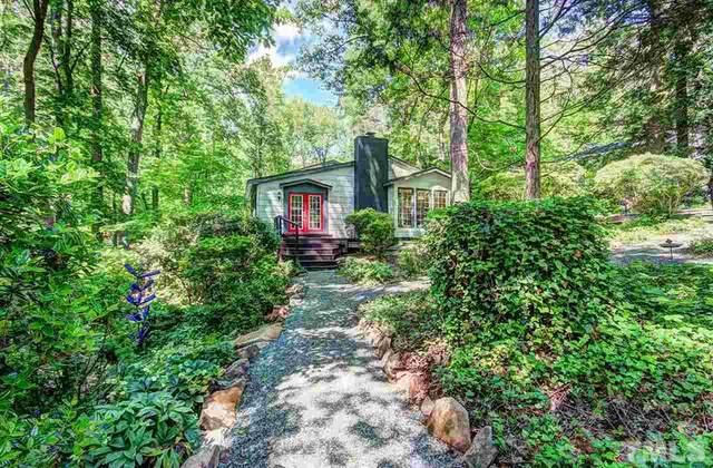 312 Burlage Circle, Chapel Hill, NC 27514 (#2317360) :: M&J Realty Group