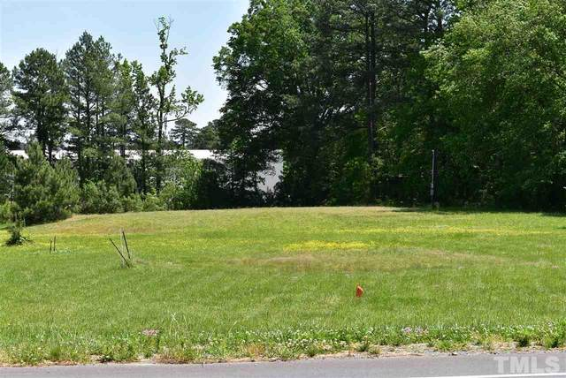 3601 Page Road, Morrisville, NC 27560 (#2317361) :: Triangle Top Choice Realty, LLC