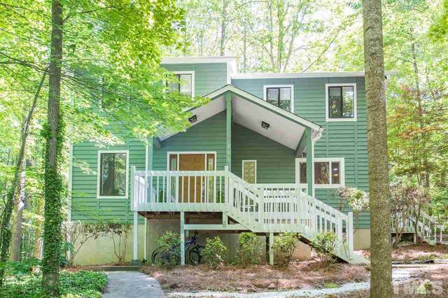 886 Cedar Fork Trail, Chapel Hill, NC 27514 (#2317379) :: Saye Triangle Realty
