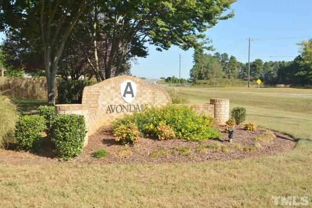 201 Hutchinson Road, Gibsonville, NC 27249 (#2317394) :: Masha Halpern Boutique Real Estate Group