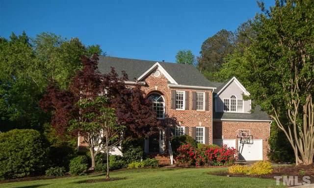312 Bennington Parkway, Durham, NC 27713 (#2317425) :: Dogwood Properties