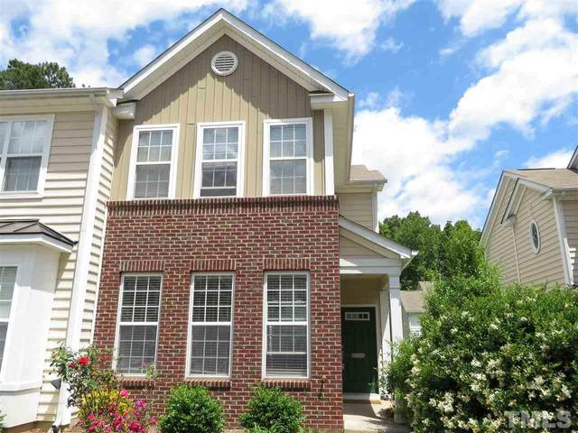 4420 Sugarbend Way, Raleigh, NC 27606 (#2317438) :: Spotlight Realty