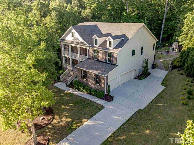 165 Stoney Creek Way, Chapel Hill, NC 27517 (#2317485) :: The Jim Allen Group