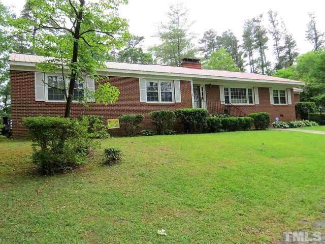 520 Forrest Drive, Sanford, NC 27330 (#2317492) :: Sara Kate Homes