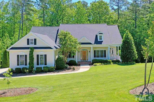 8444 Covington Ridge Road, Wake Forest, NC 27587 (#2317498) :: M&J Realty Group