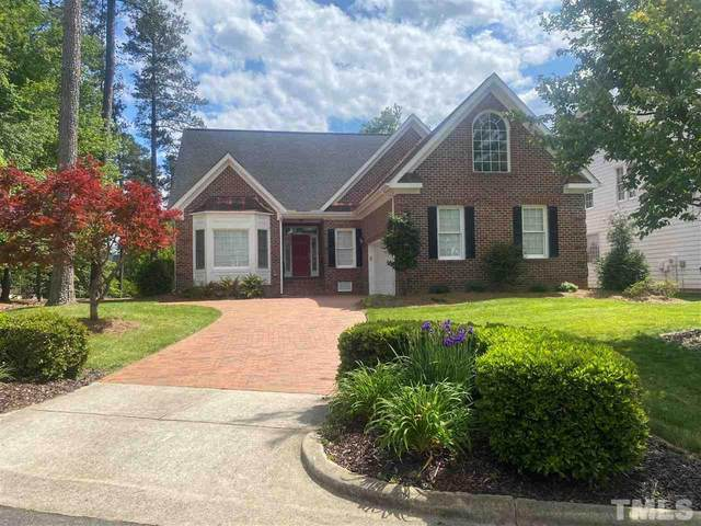 123 Hampton Pines Drive, Morrisville, NC 27560 (#2317556) :: Sara Kate Homes
