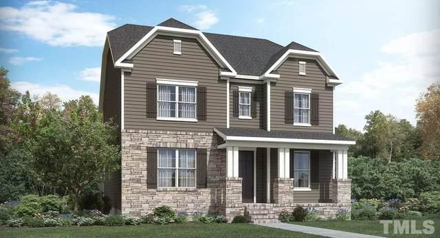 1520 Barn Door Drive Lot 128- Bayfie, Apex, NC 27502 (#2317566) :: Dogwood Properties