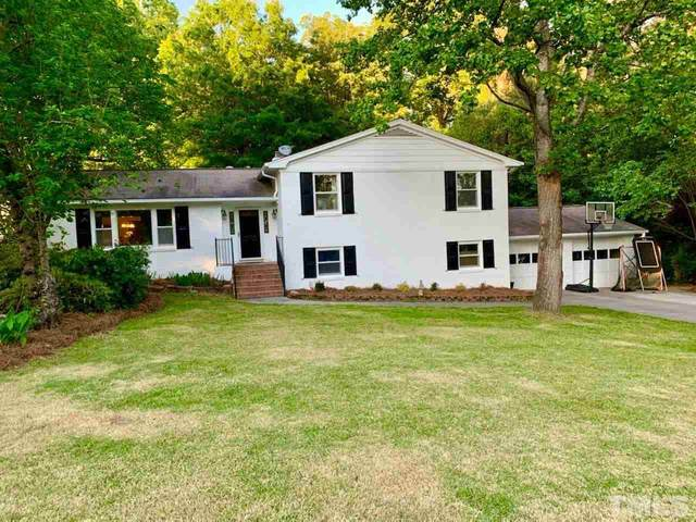 4508 Wilkes Street, Raleigh, NC 27609 (#2317567) :: Raleigh Cary Realty
