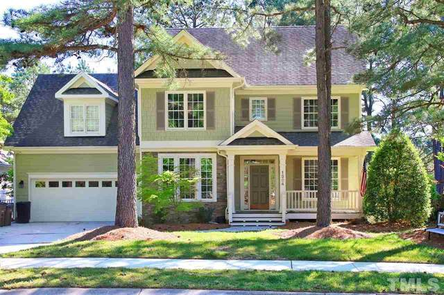 1304 Hartsfield Forest Drive, Wake Forest, NC 27587 (#2317628) :: Rachel Kendall Team