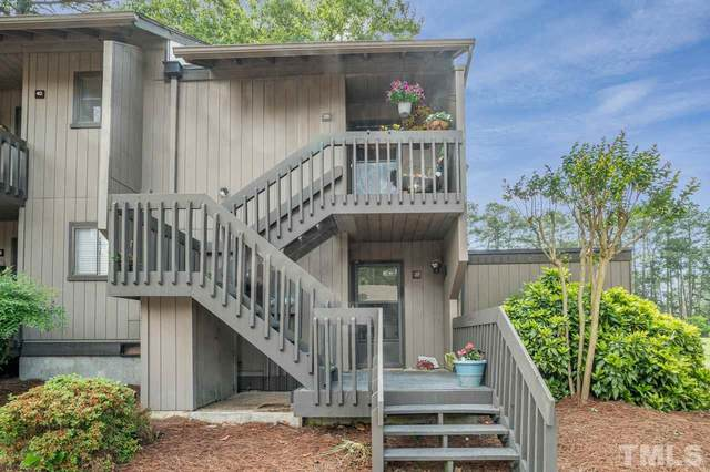 85 Pine Valley Road #38, Pinehurst, NC 28374 (#2317643) :: RE/MAX Real Estate Service