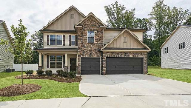 1315 Abington Drive, Mebane, NC 27302 (#2317646) :: The Rodney Carroll Team with Hometowne Realty