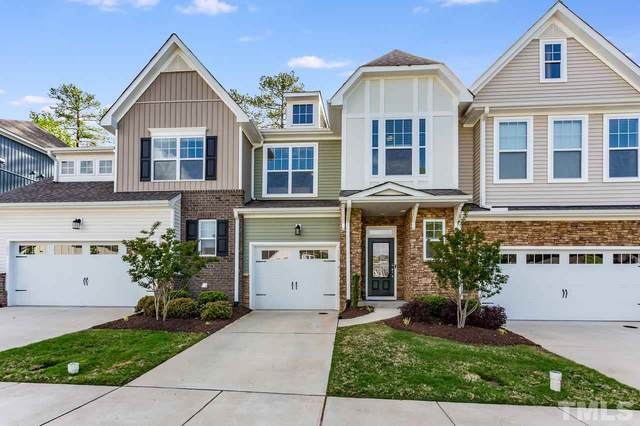 341 Roberts Ridge Drive, Cary, NC 27513 (#2317657) :: Raleigh Cary Realty