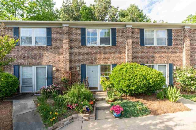 104 Marlowe Court, Carrboro, NC 27510 (#2317674) :: Dogwood Properties