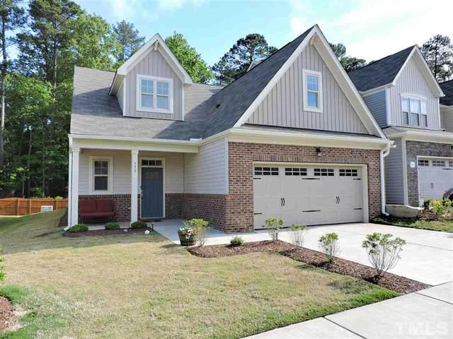 539 Brunello Drive, Wake Forest, NC 27587 (#2317695) :: Dogwood Properties