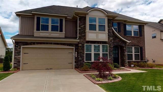 618 Fairway Drive, Mebane, NC 27302 (#2317743) :: Sara Kate Homes