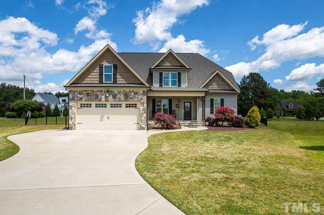 97 Setter Court, Angier, NC 27501 (#2317951) :: The Perry Group