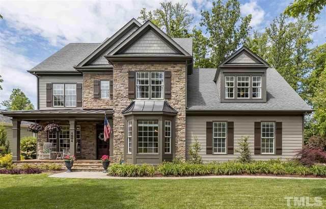 1004 Skymont Drive, Holly Springs, NC 27540 (#2317964) :: Dogwood Properties