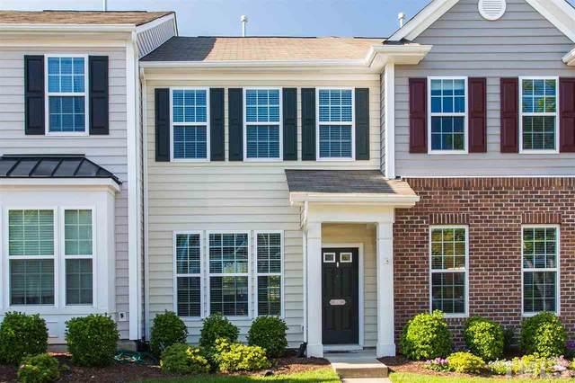 806 Cupola Drive, Raleigh, NC 27603 (#2317967) :: Dogwood Properties