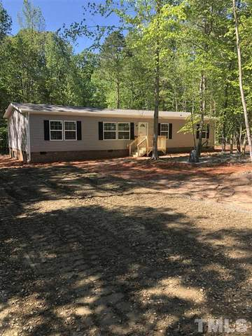 6602 Woodlawn Drive, Oxford, NC 27565 (#2318008) :: The Jim Allen Group