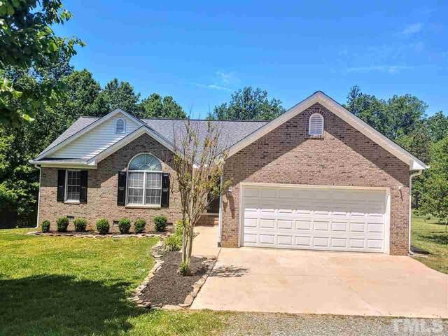 4541 Springbrook Drive, Burlington, NC 27215 (#2318119) :: Raleigh Cary Realty