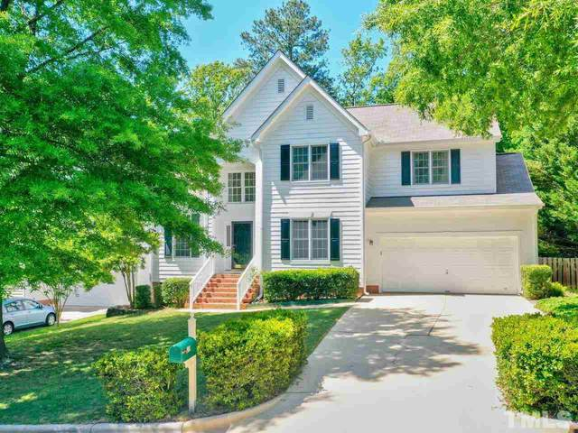 306 Castle Hayne Drive, Cary, NC 27519 (#2318151) :: Raleigh Cary Realty