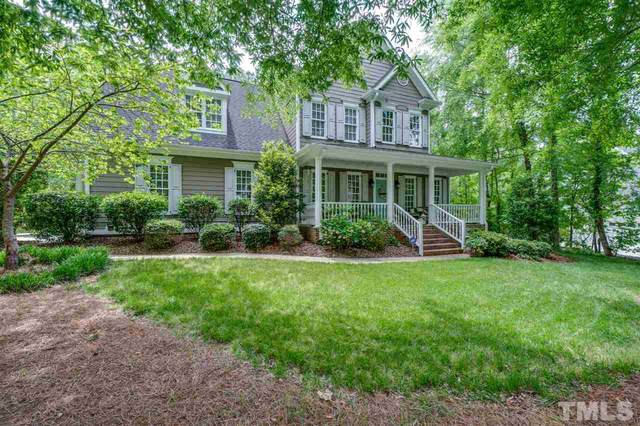 6 Deerwood Court, Durham, NC 27712 (#2318153) :: Team Ruby Henderson