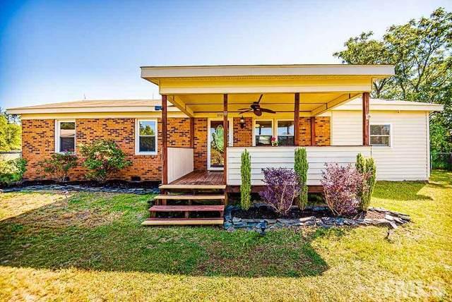 6161 Edwards Road, Sanford, NC 27332 (#2318160) :: RE/MAX Real Estate Service