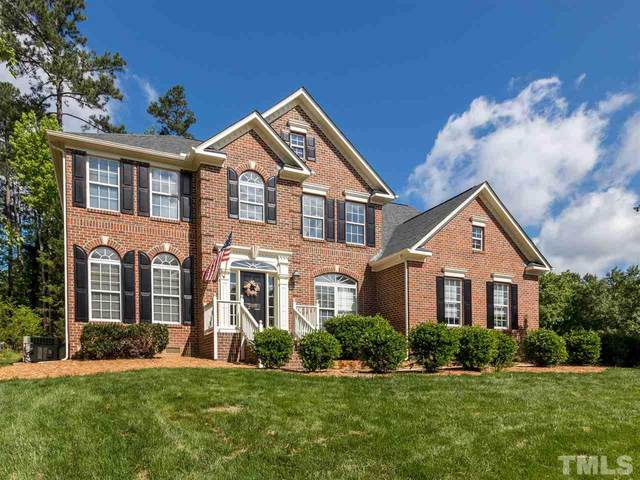 200 Sterling Ridge Way, Cary, NC 27519 (#2318181) :: Raleigh Cary Realty