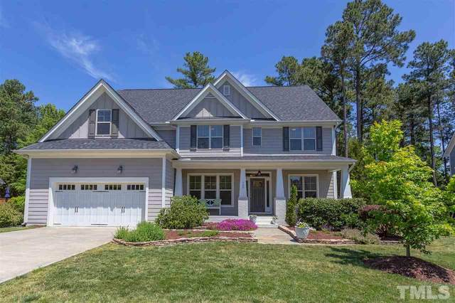 608 Cheselden Drive, Durham, NC 27713 (#2318190) :: Dogwood Properties