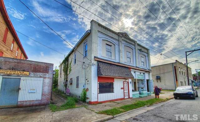 118 Horner Street, Henderson, NC 27536 (#2318196) :: Team Ruby Henderson