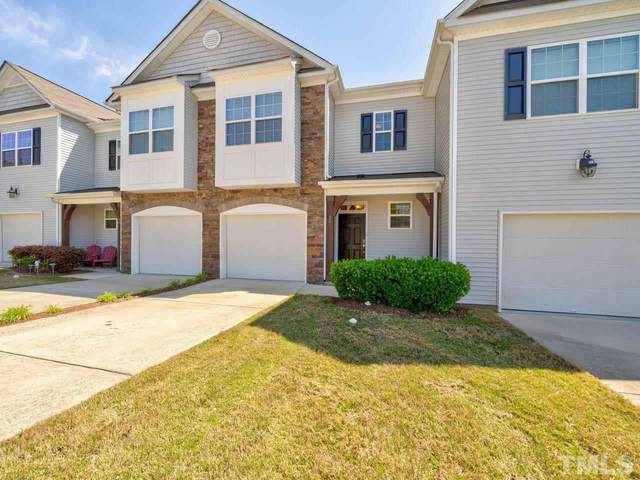14 Daly Court, Durham, NC 27705 (#2318197) :: Spotlight Realty