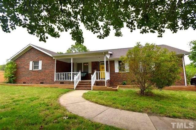 719 Tryon Street, Burlington, NC 27217 (#2318243) :: The Perry Group
